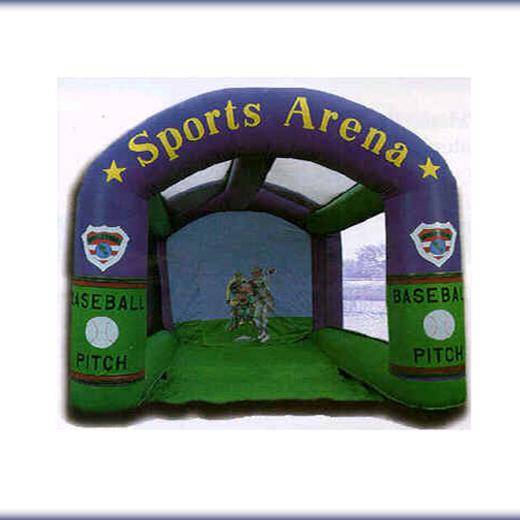 Baseball-Sports-Arena